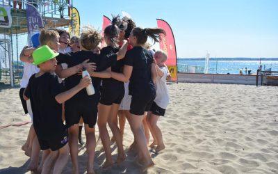 Speldagar klara och anmälan öppen för OV Beachhandboll 2019